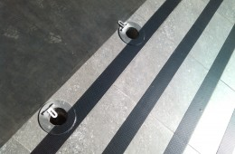 Anti slip tapes – peel and stick 15