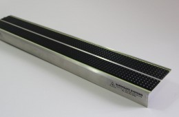 Aluminium Tread 2