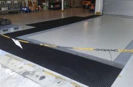 Multipurpose mat 7