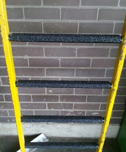 Ladder Rung Tread 1